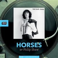 Patti Smith: Horses